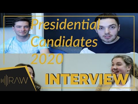 Presidential Interviews