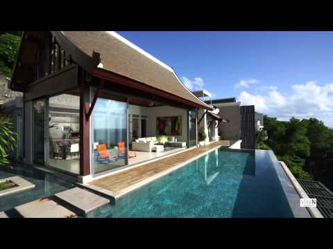 Luxury Phuket villa for Sale, Villa N, Malaiwana, Phuket,Tha