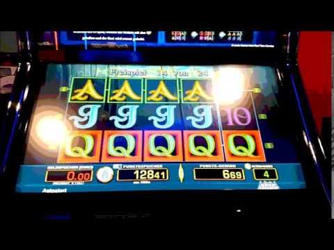 casino offen