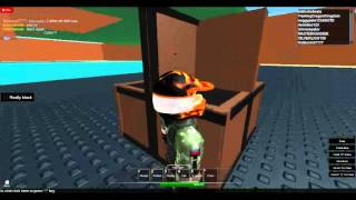 How to build a Roblox rubix cube