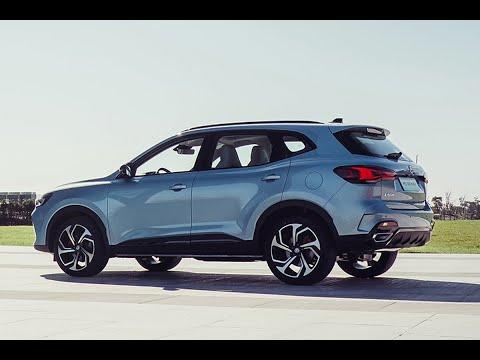 Chỉ 1,3 lít xăng/100km với giá 580 triệu cho chiếc SUV gầm cao vừa mở bán_XE CỘ