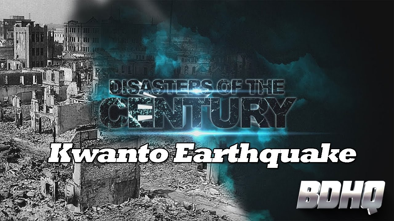Download Disasters of the Century | Season 3 | Episode 24 | Kwanto Earthquake - Reupload