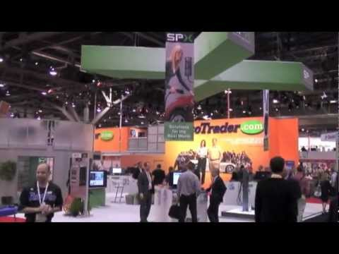 2012 NADA Convention, Tour Expo Hall
