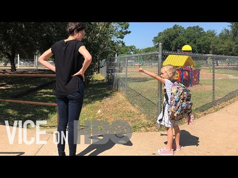 Transgender Rights In Texas 2018 | VICE on HBO (Extra)