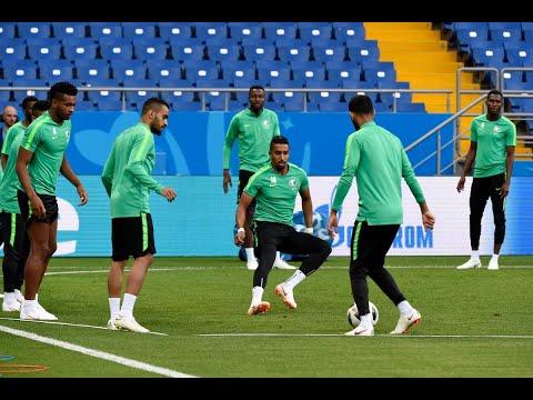 المنتخب السعودي لاستعادة الثقة أمام الأوروغواي  - نشر قبل 3 دقيقة
