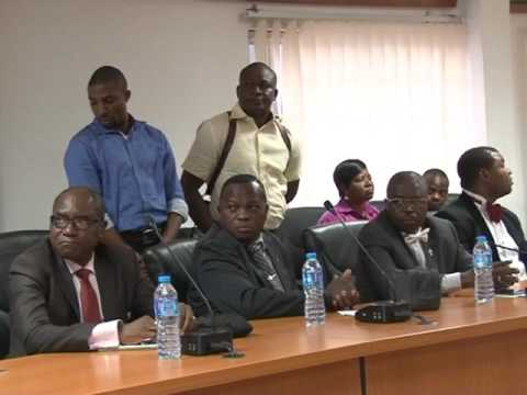 Minister of Power Babatunde Fashola Tasks Nigerian Engineers
