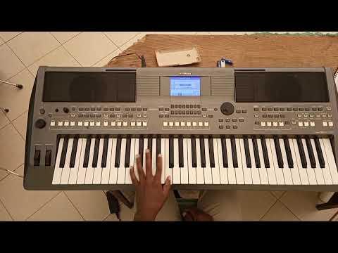 Download PIANO SEBENE/LINGALA/RHUMBA TUTORIAL (BWANA YESU WEE NAKUPENDA) NEW UPLOAD 🔥🔥