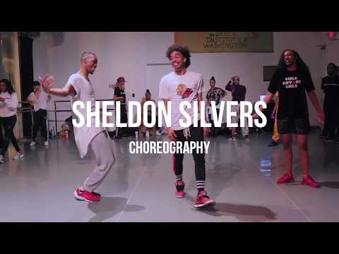 Living it up - Ja Rule | Sheldon Silvers Choreography |