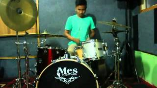 Muse - Time is Running Out (DrumCover) - Stafaband