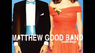 Watch Matthew Good Band Middle Class Gangsters video