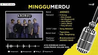 ANDNEO - Sang Bidadari   Minggu Merdu [TangerangTV]