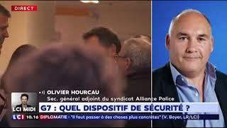 G7 - ETAT DES FORCES DE SÉCURITÉ