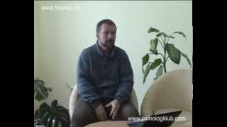 Психологические тренинги и методики  3 урок