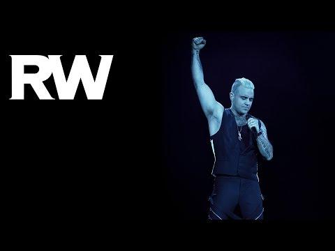 Robbie Williams  Royals  Bodies  LMEY Tour  Audio