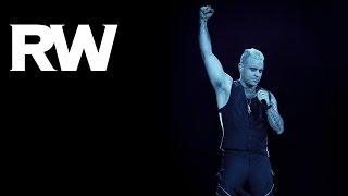 Robbie Williams | Royals / Bodies | LMEY Tour Official Audio
