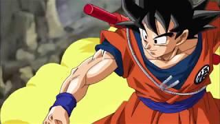Dragon Ball Super Ending 4 (Official English Version)