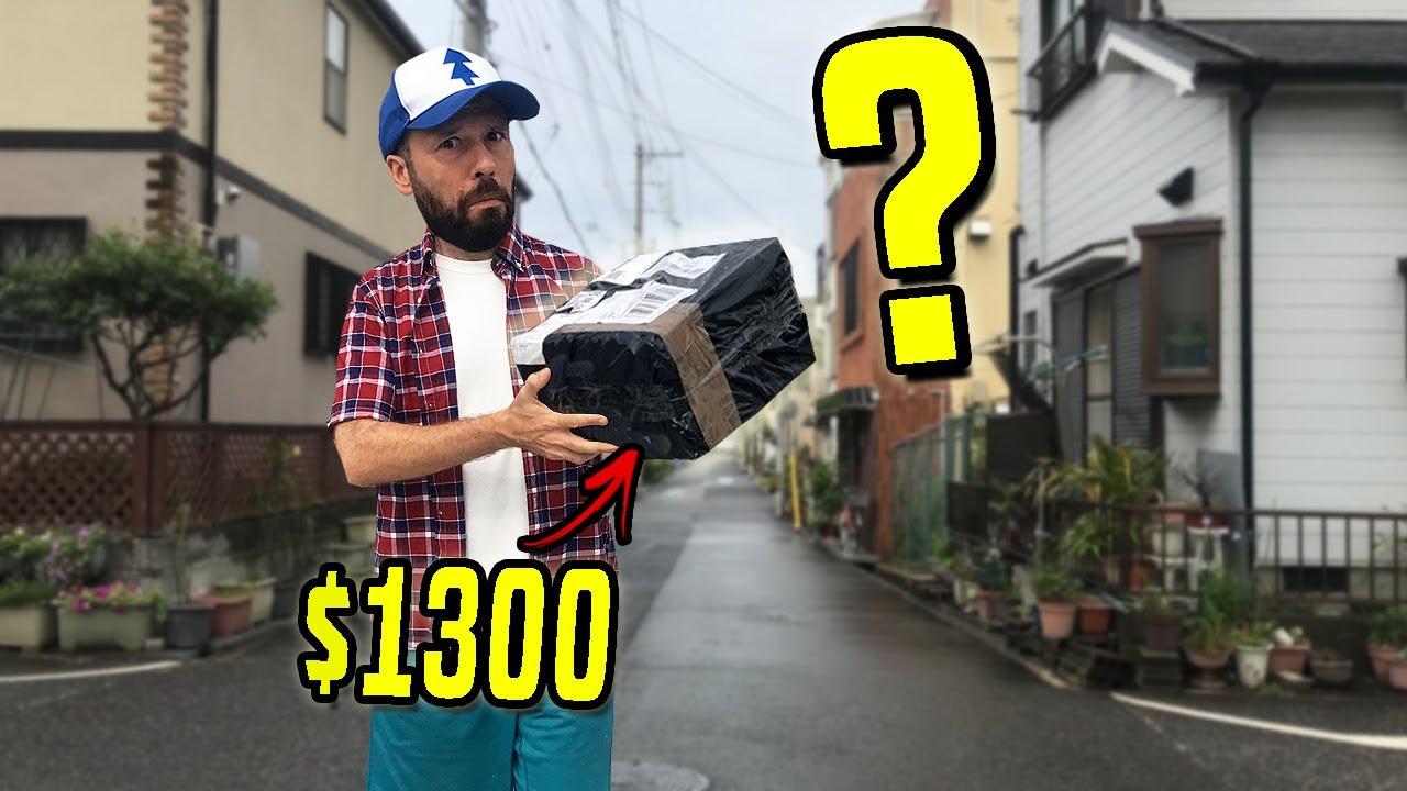 ¡GASTÉ $1300 en JUEGOS de SWITCH y PS4! 😱 CAJA SORPRESA