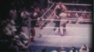 Championship Wrestling at Madison Square Garden - July 29, 1972