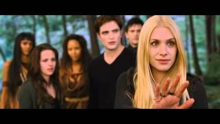 Twilight - Chapitre 5 : Révélation 2e partie - Bande-annonce #3 VOST