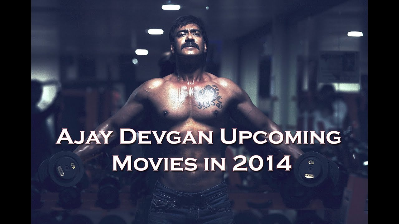 Ajay Devgan Movies List Youtube