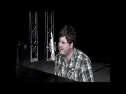 Brice Mercer ORIGINAL SONG Welcome Home 1047 the fish