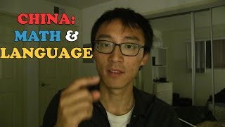 How The Chinese Language Makes Math Easier - Linguistic Analysis