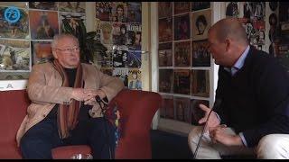 In Gesprek Met | acteur/muzikant Roel van Dongen
