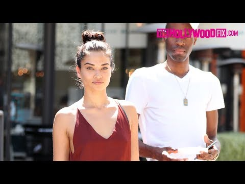 Shanina Shaik Reveals Exclusive Details About Her Wedding To DJ Rukus 8.1.17