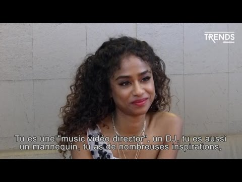 Vashtie, son interview exclusive pour TRENDS periodical (english with subtitles)