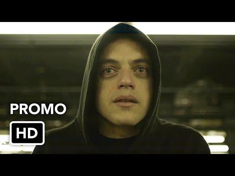 "Mr. Robot Season 4 ""Finish What We Started"" Promo (HD) Final Season"