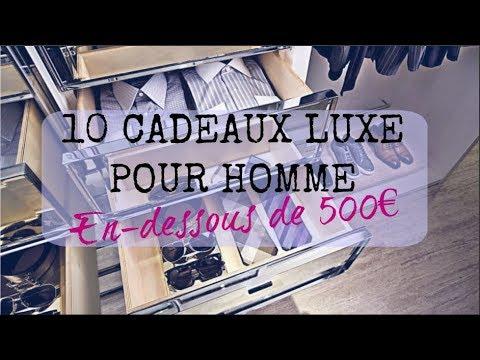 Idee Cadeau Luxe Pour Homme.10 Idees Cadeau Luxe Pour Homme A Moins De 500 10 Best Mens Luxury Gifts Ideas Under 500
