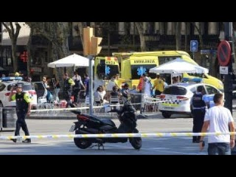 Was the CIA warned of possible Barcelona attack?