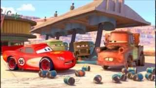Download Video Cars Toon~Martin Se La Raconte Episode 1 MP3 3GP MP4