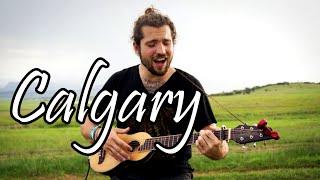 Baixar Calgary - Bon Iver [Cover] by Julien Mueller