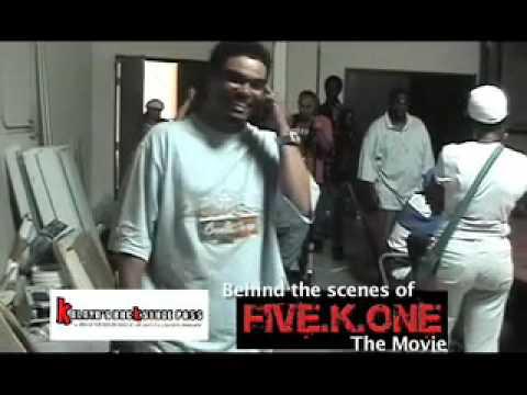 Five K One MovieKBSP