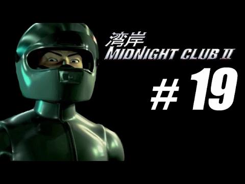 Midnight Club II Walkthrough Part 19: Zen