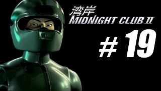"Midnight Club II Walkthrough Part 19: Zen ""Midnight Club 2"" PC Gameplay (HD)"