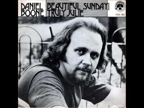 Daniel Boone - Beautiful Sunday (Longer Ultra Traxx Request Mix)