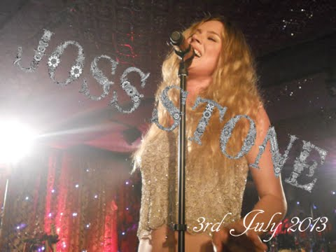 Joss Stone- Could Have Been You Lyrics | Joss Stone