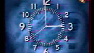 Говорящие часы ОРТ