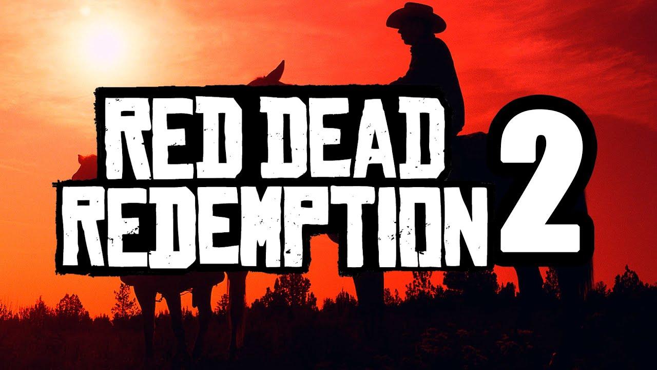 red dead redemption 2 steam 版