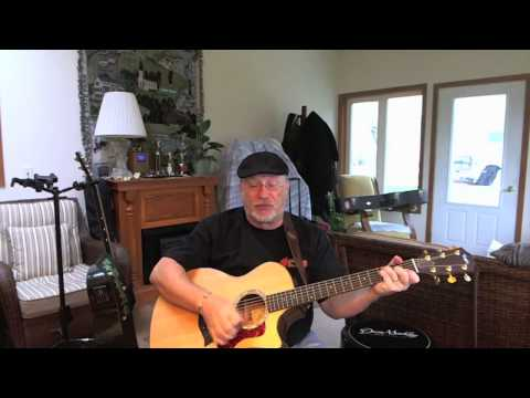 950 - I Want You - Bob Dylan cover with chords and lyrics