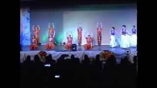 tap dance on the song udi from guzaarish movie(aishwarya rai)