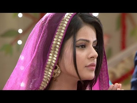 THAPKI EPISODE 2 Thapki Ditinggal Divakar di Hari Pernikahan - Sinopsis Thapki