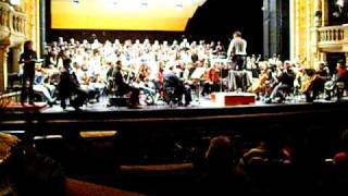 Ecce Cor Meum - Slovak National Theatre 2009