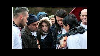 Affaire Maëlys : L'émouvant message de tristesse et de colère de sa grande soeur
