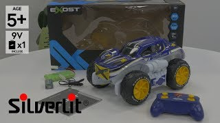 Exost Aquajet - Démo en français HD FR