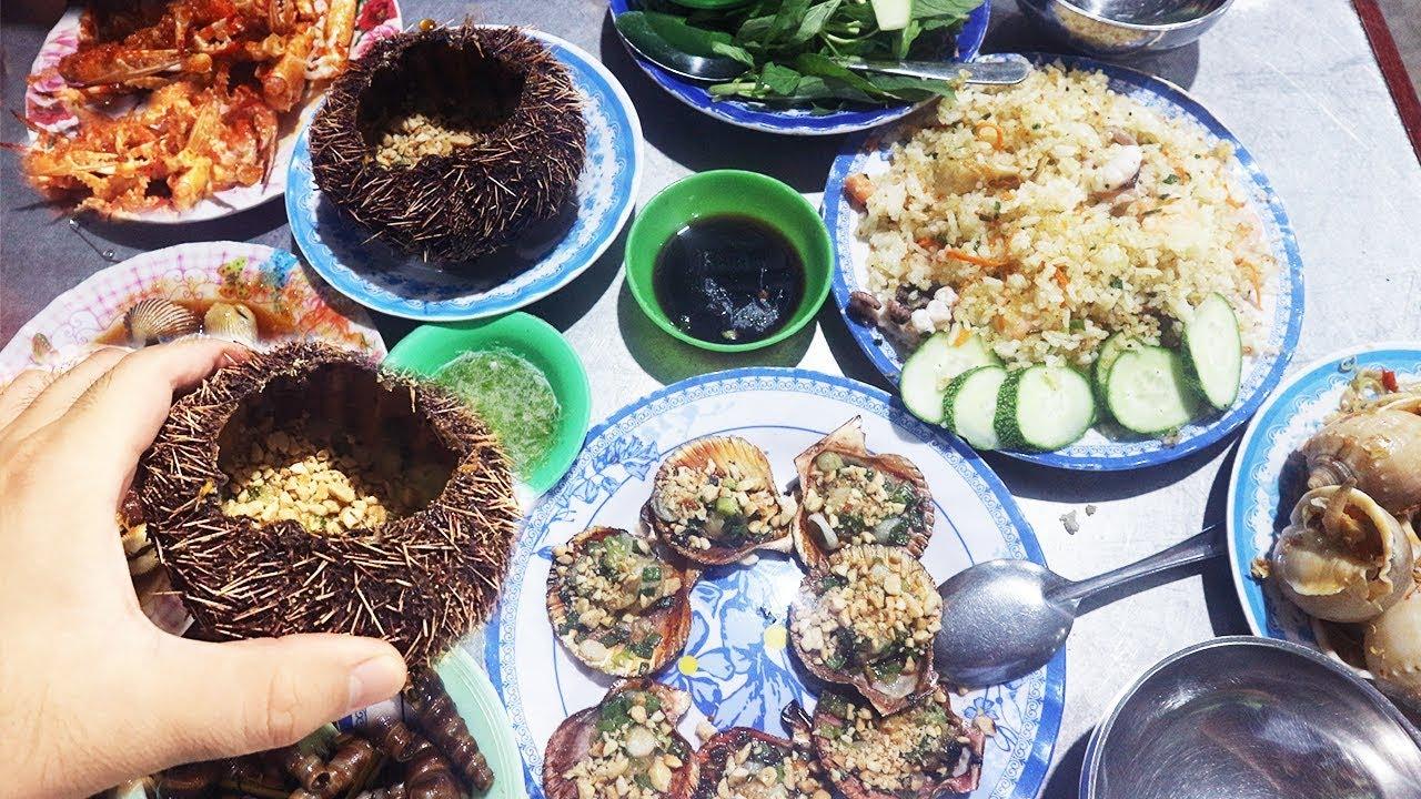 Nha Trang Ăn Hải Sản Ở Đâu Vừa Rẻ Vừa ngon? | Nha Trang Trip