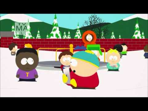 South Park Ipad