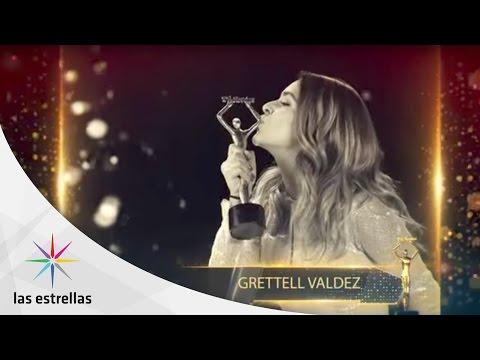 El premio más importante | Premios TVyNovelas 2017
